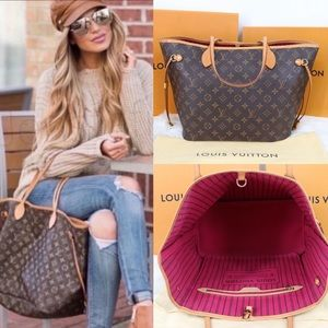 💜STUNNING💜 Neverfull MM